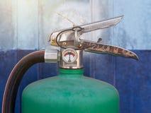 för eldsläckarebrand för bakgrund 3d isolerad white bild Fotografering för Bildbyråer
