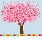 för eps-mall för 8 kort bröllop för valentin Arkivbild