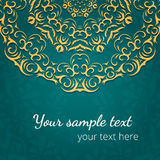för eps-mapp för 8 kort greeting bland annat mall Arkivbilder
