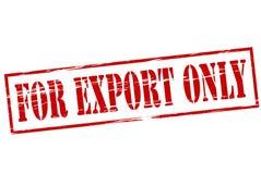 För export endast stock illustrationer