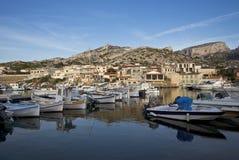 by för fiskare s Arkivbilder