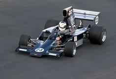 för formellola för 5000 bil race Arkivbild
