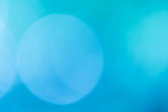 för fractalbild för bakgrund blå lampa Arkivbilder