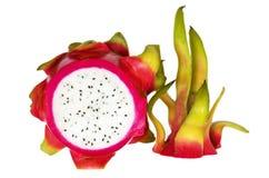för fruktgeow för drake thai exotisk mangon Royaltyfri Foto