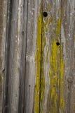 För golvbakgrund för tappning Wood textur Arkivbild