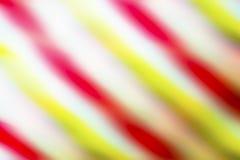 För höftskynsketyg för suddighet färgrik bakgrund Arkivbilder
