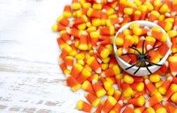 0 för halloween för fältet för 7 15 all för stångsmör för äpplet för den tillgängliga godisen caramal för caramel för catid för c Royaltyfria Foton