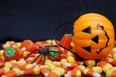 0 för halloween för fältet för 7 15 all för stångsmör för äpplet för den tillgängliga godisen caramal för caramel för catid för c arkivbilder