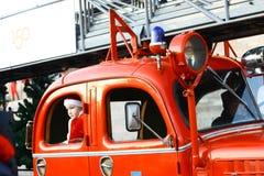 för helsinki november för 20 jul gata öppning Royaltyfri Fotografi