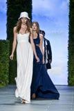 för hilfigerfjäder för 2011 samling sommar tommy Royaltyfria Bilder