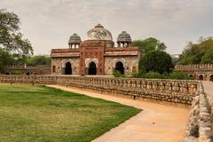 72 1565 för humayunindia för arkitektur D delhi tomb uttar mughal pradesh s Fotografering för Bildbyråer