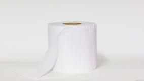 för hygienpapper för cleaning home toalett för produkter Royaltyfri Bild