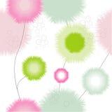 för illustrationmodell för bakgrund färgrik vektor Royaltyfria Foton