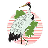 för illustrationorange för bakgrund ljust materiel Japansk grus vektor illustrationer