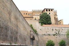 för italy för dubbel spiral rome museum trappuppgång vatican arkivbilder