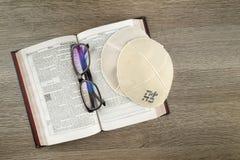 för judisk torah för pesachah judendommatza för ferie koscher Arkivbild