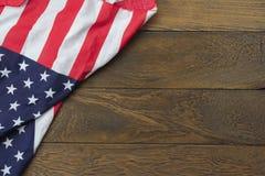 För Juli för th för bästa sikt 4 för tabell begrepp för bakgrund för ferie självständighetsdagen Arkivfoto