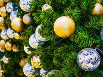 för julillustration för bakgrund härlig vektor för tree Arkivbild