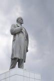 för kaluzhskayalenin för 2009 fragment moscow monument fyrkant Arkivfoton