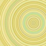 För konstabstrakt begrepp för vektor rund bakgrund Royaltyfri Fotografi