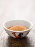 För kryddapulver för kines fem smaktillsats för kött arkivbilder