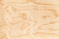 För kryssfanerbakgrund för Closeup ny textur Royaltyfri Fotografi