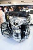för Kuala Lumpur för 2010 internationell klims show motor Arkivbilder
