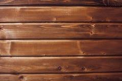 för kupatextur för bakgrund brunt trä Tappningsikt Royaltyfri Bild