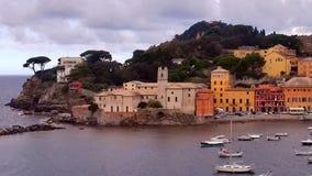 för liguria för destinationsitaly levante turist för sestri region fotografering för bildbyråer