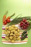 för livstid grönsaker fortfarande royaltyfri foto