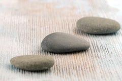 för livstid stenar fortfarande arkivbild