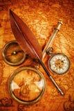 för livstid tappning fortfarande Tappningobjekt på forntida översikt arkivfoton