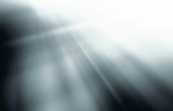 För lutningabstrakt begrepp för vit grå bakgrund Arkivfoto