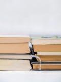 för lutningillustration för bok digital bunt för ingrepp Arkivbilder