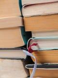 för lutningillustration för bok digital bunt för ingrepp Royaltyfri Foto