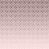 För mallrengöringsduk för lutning rastrerad geometrisk bakgrund Royaltyfri Bild