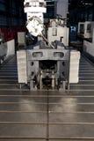 för maskinmetall för drill industriella hjälpmedel Royaltyfri Fotografi