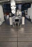 för maskinmetall för drill industriella hjälpmedel Arkivbilder