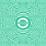 För modellabstrakt begrepp för idérik stam- stil sömlös vektor för illustration för bakgrund Royaltyfri Fotografi