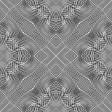 FÖR MODELLMODELL FÖR TRE FÄRG DESIGN vektor illustrationer