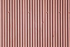 för murbrukvägg för röd färg textur med den vertikala modellen Royaltyfri Fotografi