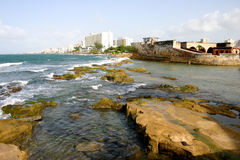 För ³nimo för El Condado och San Gerà fort II Arkivbilder