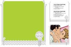 för palangagata för stad lithuanian lopp för tema egypt Ram för urklippsboken, baner, klistermärke, socia stock illustrationer