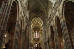 för paris för notre för berömdt france arv för domkyrkadame inre värld för sikt för unesco lokal Lokal för Unesco-världsarv Royaltyfri Bild