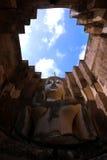 för parksri för kamrat historisk wat för sukhothai Arkivbilder