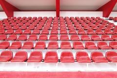 för platsstadion för hasadin röd thep Royaltyfri Fotografi