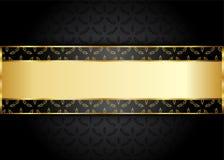 för prydnadpapper för bakgrund geometrisk gammal tappning Mellanrum för meddelande Royaltyfria Bilder