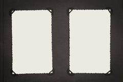 för ramhålet för bakgrund mönstrde härlig svart kpugloe fotoet Arkivfoto