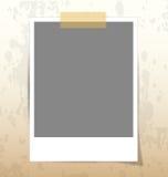 för ramhålet för bakgrund mönstrde härlig svart kpugloe fotoet Arkivbilder