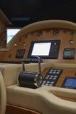 för rizzarditechnema för 65 italy lyxig yacht Arkivfoton